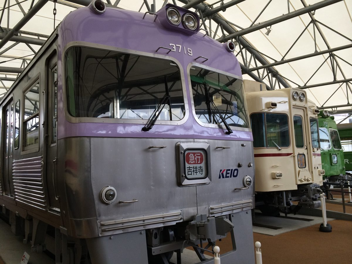京王線3000系