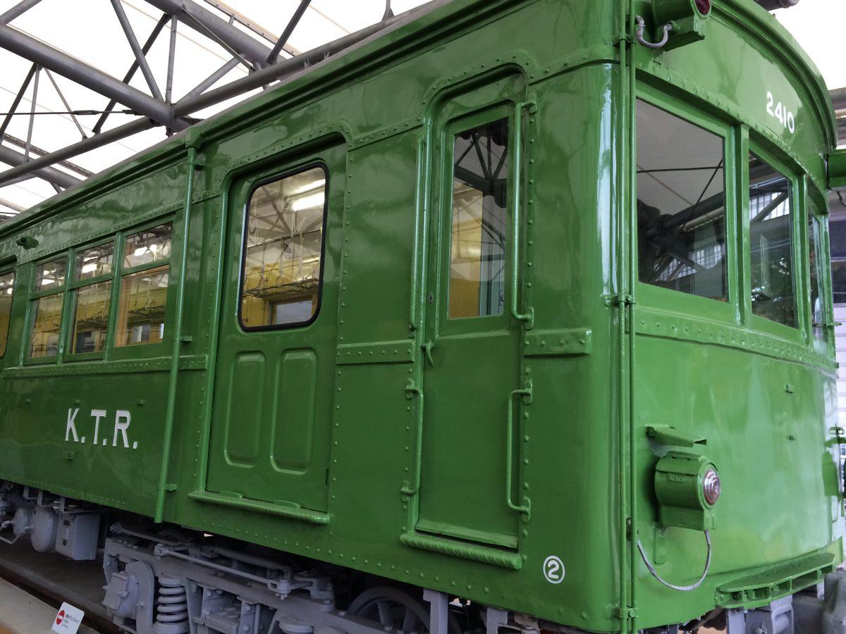 京王線2000系